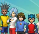 Sélection Mondiale (Wii)