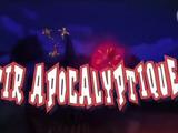Tir Apocalyptique