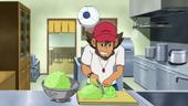 Yajima first appearance