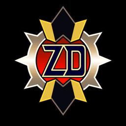 Zanark Domain emblem