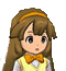 Kinako dazed Talk Sprite CS