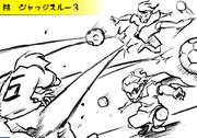 Judge Through 3 Illustration