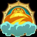 Atlanters emblem