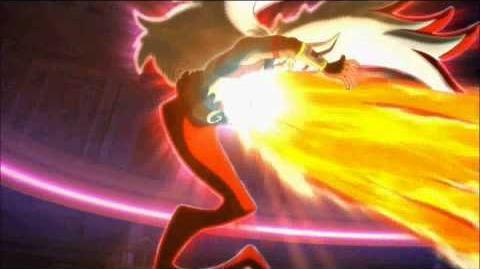 Inazuma Eleven GO Sword of Fire- ソード・オブ・ファイア