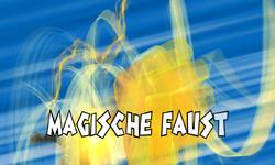 Magische Faust Wii