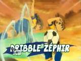 Dribble Zéphir