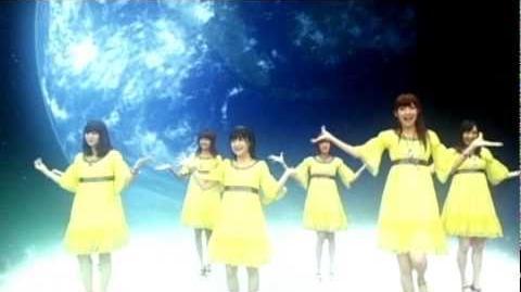 Berryz工房「流星ボーイ」 (MV)