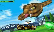 Sidewinder English