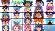 Raimon shocked CS 35 HQ