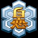 Emblême Alpin GO