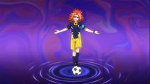 Taimu Toransu Anime Orion 3