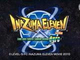 Inazuma Eleven le Film: Tous unis contre l'équipe Ultime Ogre !