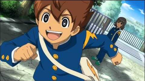 **Inazuma Eleven GO** Opening 1. Ten Made Todoke! - T-Pistonz KMC Full