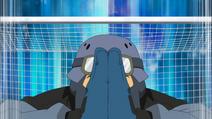 Arrêt de Sécurité Anime 1
