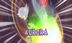 Aurora Wii