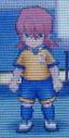 Kirino Soccer Uniform FS