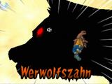 Werwolfszahn