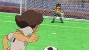 Ichinose VS Endou