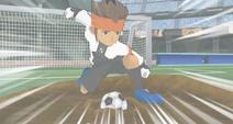 Poing de la Colère Wii 8
