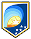 Big Waves (GO) Emblem OfficialSite