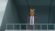 Katsuya watching IE 82 HQ