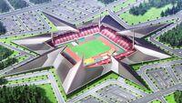 Disciple Training Stadium