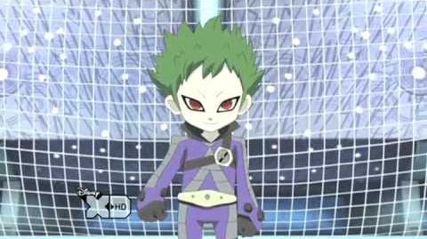Inazuma Eleven épisode 61Le Match Décisif! Genesis Premiere Partie