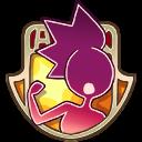 Attack Gals emblem
