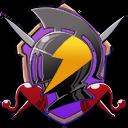Kuro no Kishidan emblem