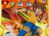 Inazuma Eleven Trading Card Game
