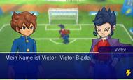 IEGO Arion und Victor