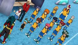 El Dorado Team 03