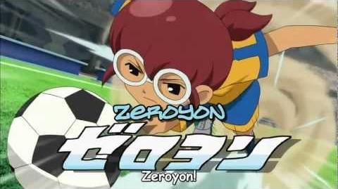 Inazuma Eleven Go Zeroyon