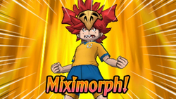 Miximax Sor + Pa