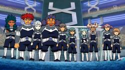 El Dorado Team 02