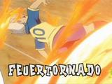 Feuertornado