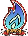 Ignites N emblem