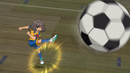 Shindou starting Flying Route Pass GO 31 HQ
