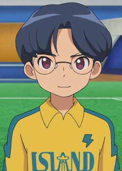 Okuiri Hiro