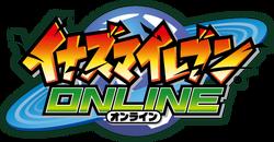 Inazuma Eleven Online Logo HQ