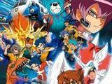 Inazuma Eleven GO Chrono Stone (anime)