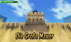 Die Große Mauer3DS