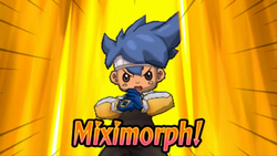 JP Liu Bei Miximax