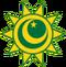 Brasil Orion Emblem