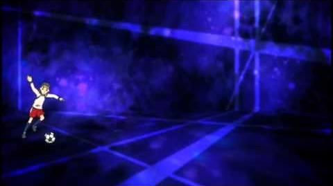 Inazuma Eleven(イナズマイレブン)ウルトラムーン Ultra Moon