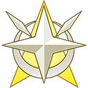Unlimited Shining emblem