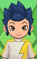(Child) Tsurugi 3D (3)