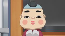 Lee Kobun