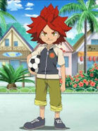 Nagumo Casual Clothing