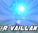 Tir Vaillant